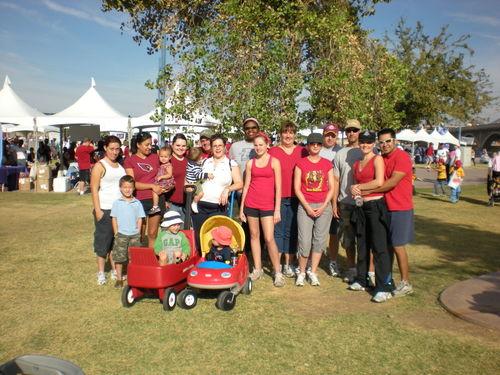 Autism Walk - True Harmony Team