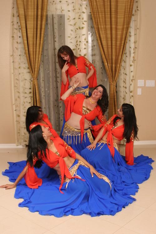 Aashiyaana Dance Company